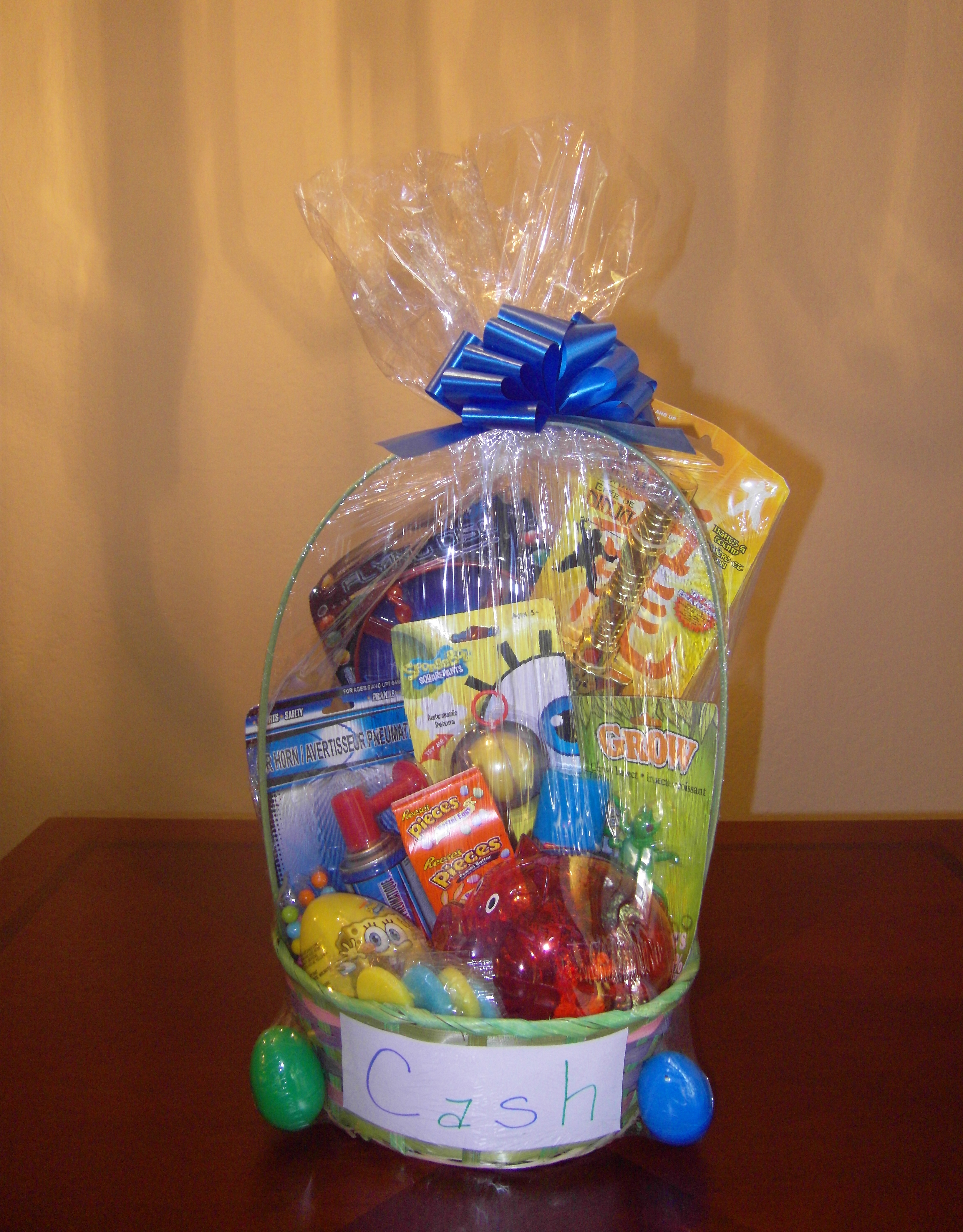 Lucyjproductions lucy j productions page 12 boys easter basket negle Image collections